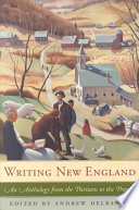 Writing New England