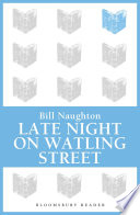 Late Night on Watling Street Pdf/ePub eBook