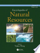 Encyclopedia of Natural Resources   Water and Air   Vol II