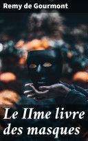 Pdf Le IIme livre des masques Telecharger