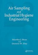 Air Sampling and Industrial Hygiene Engineering Pdf/ePub eBook