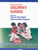 Whaley and Wong s Children s Nursing