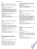 Transportation Noise Bulletin
