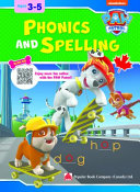 Phonics and Spelling Book PDF