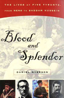 Blood and Splendor