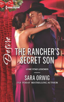 The Rancher's Secret Son [Pdf/ePub] eBook