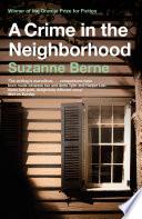 A Crime in the Neighborhood