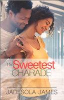 The Sweetest Charade Pdf/ePub eBook