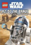 R2-D2 the Brave/Han Solo's Adventures
