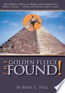 The Golden Fleece Found!