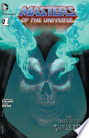 Masters of the Universe: The Origin of Skeletor (2012-) #1
