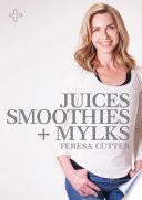Juices  Smoothies   Mylks  Healthy Chef
