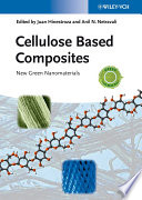 Cellulose Based Composites Book PDF