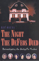 Pdf The Night the DeFeos Died