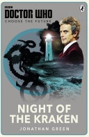 Pdf Doctor Who: Choose the Future: Night of the Kraken Telecharger
