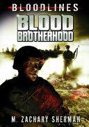 Pdf Blood Brotherhood