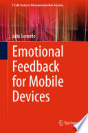 Emotional Feedback for Mobile Devices