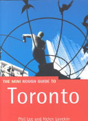 The Mini Rough Guide to Toronto