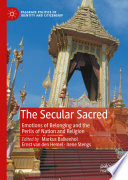 The Secular Sacred