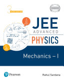 JEE Advanced Physics   Mechanics 1   Third Edition   By Pearson