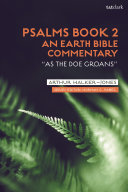 Psalms Book 2: An Earth Bible Commentary Pdf/ePub eBook