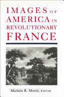 Images of America in Revolutionary France ebook