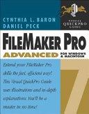 FileMaker Pro 7 Advanced