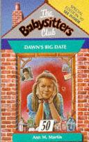 Dawn's Big Date