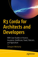 R3 Corda for Architects and Developers