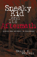 Sneaky Kid and Its Aftermath ebook