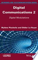 Digital Communications 2 Book