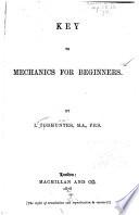 Key To Mechanics For Beginners