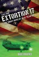 Call Sign Extortion 17 Book