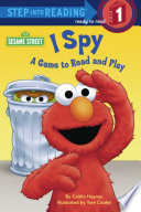 Download I Spy Book