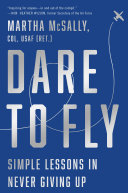 Dare to Fly Book