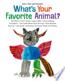 What s Your Favorite Animal