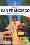 Guida Turistica San Francisco. Con cartina Immagine Copertina