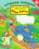 The Little Engine That Could Rides Again  Book PDF