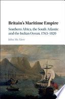 Britain s Maritime Empire