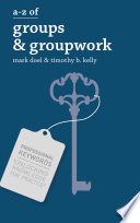 A Z of Groups and Groupwork
