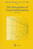 The Perception of Visual Information ebook