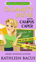 Pdf Calamity Jayne and the Campus Caper