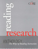 Reading Research Anthology