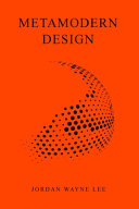 Metamodern Design Book PDF
