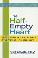 The Half Empty Heart