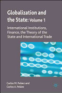 Globalization and the State  Volume I Book