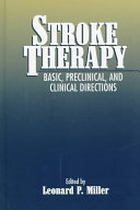 Stroke Therapy