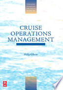 """""""Cruise Operations Management"""" by Philip Gibson"""