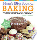 Mom s Big Book of Baking  Reprint