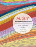 Cover of Autism: Teaching Makes a Difference